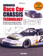Advanced Race Car Chassis Technology